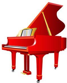 Piano clipart old west  Piano Woman Cartoon автор