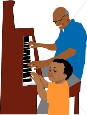 Piano clipart piano lesson Art Piano Clipart Library Piano
