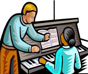 Piano clipart piano lesson Collection 88 Toronto Lessons clipart
