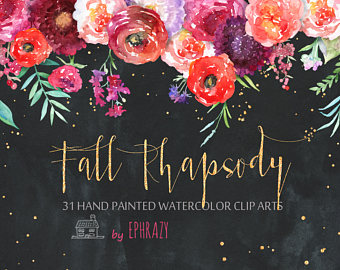 Piano clipart pink Clipart Flower AND OFF clipart