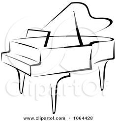 Piano clipart shadow Com/clipart And http://bestclipartblog Free pics