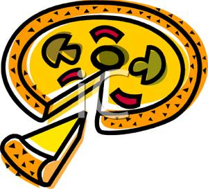 Pice clipart Clipart Free pizza%20pie%20clip%20art Images Panda
