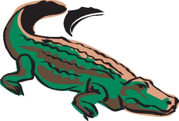 Alligator clipart transparent Clipart Crocodile Art Panda Clipart