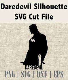 Pice clipart daredevil #11