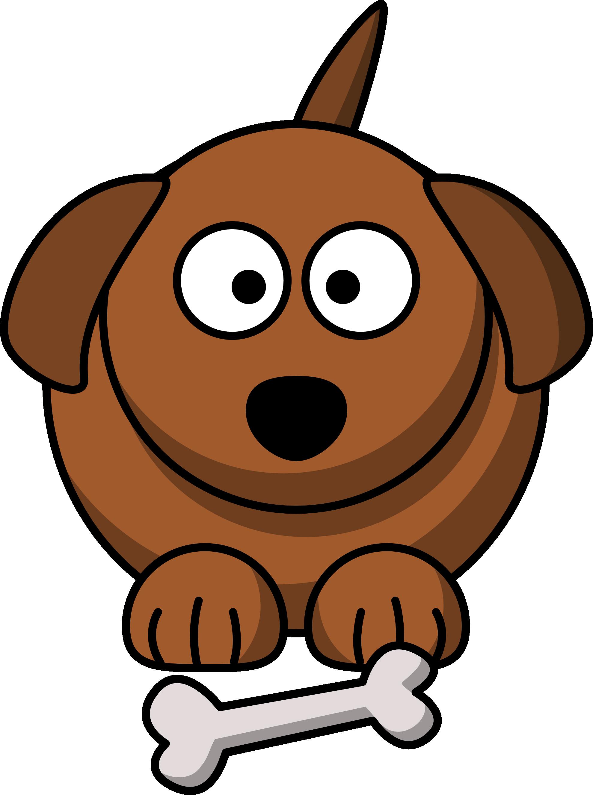 Pets clipart sad #2