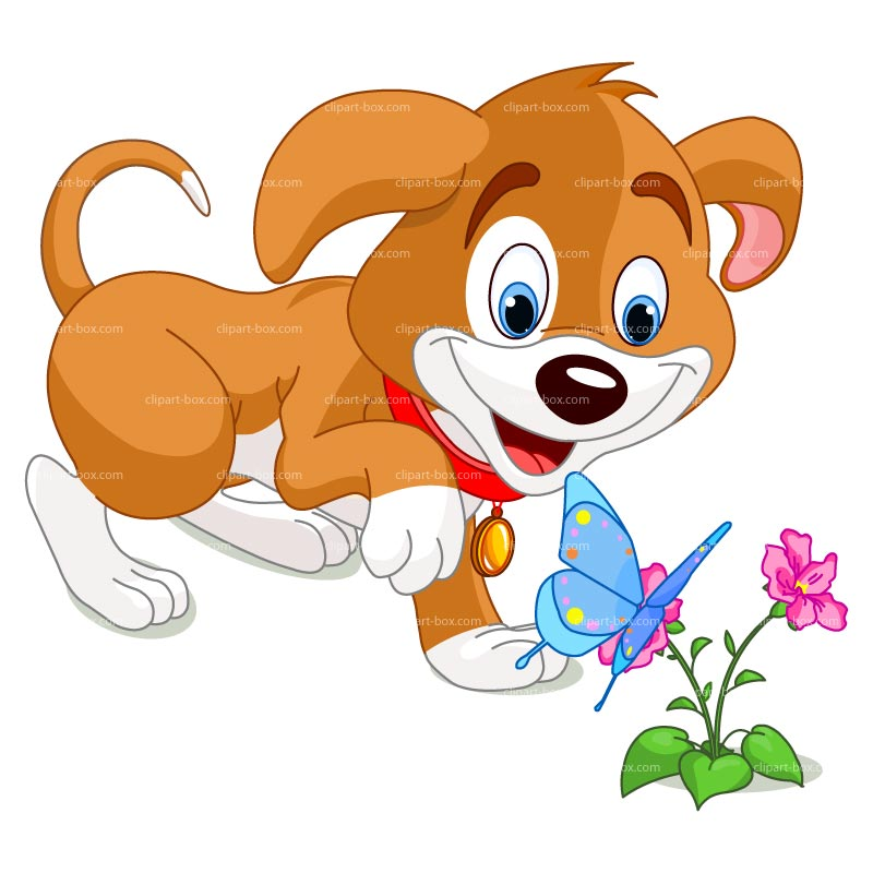 Pice clipart dog #11