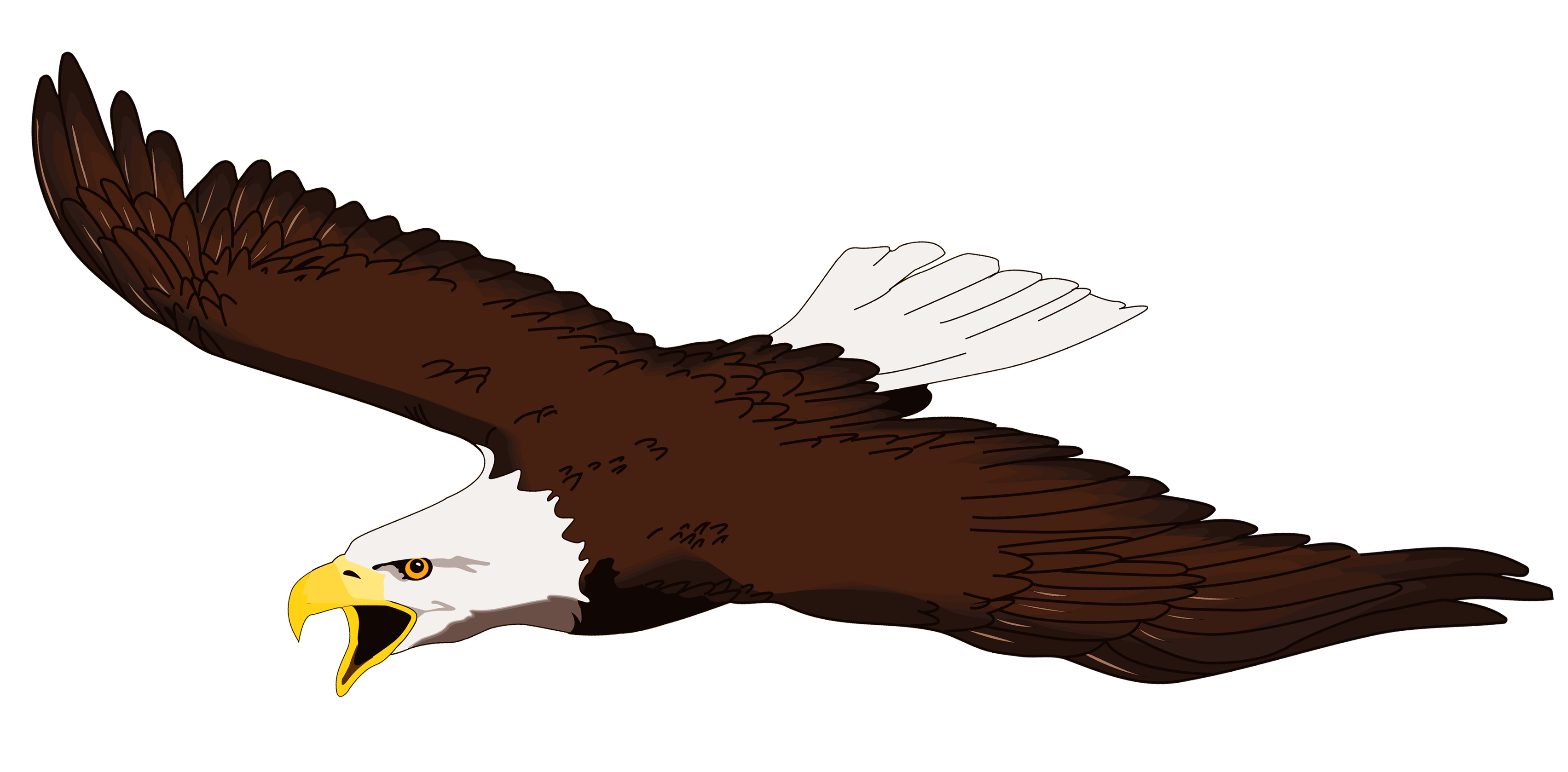Brds clipart eagle Gallery Clipart PNG Eagle Yopriceville