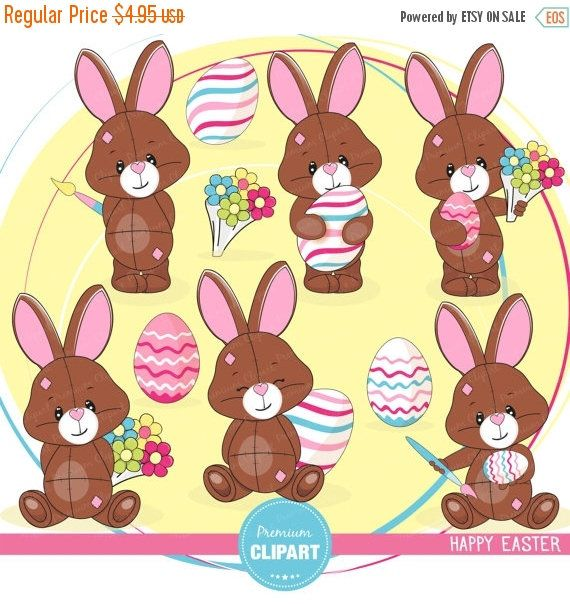 Pice clipart easter #15
