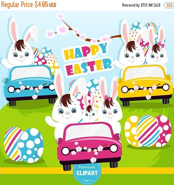 Pice clipart easter #10