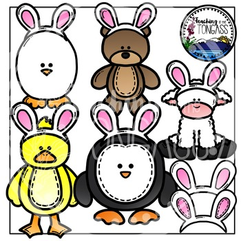 Pice clipart easter #11