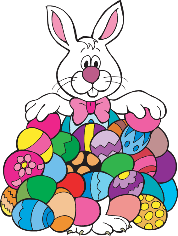 Pice clipart easter #6