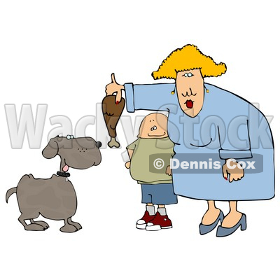 Pice clipart feed dog Dog collection feed  Clipart