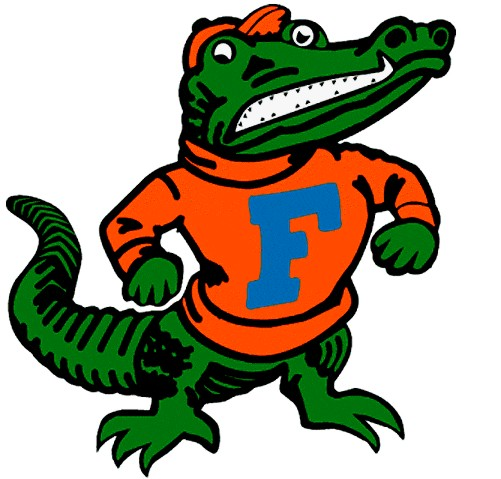 Alligator clipart florida gator Pictures Art Clip of Free