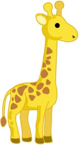 Animal clipart baby giraffe Giraffe Free Panda Giraffe Clipart