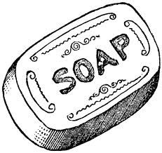 Clipart Images Art soap%20clipart Free