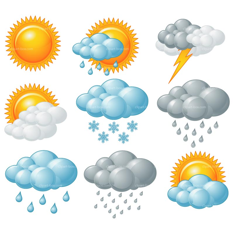 Wind clipart weather icon Day Weather dromhjb Free