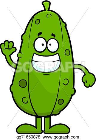 Pickle clipart big  Vector gg71650878 Vector Illustration