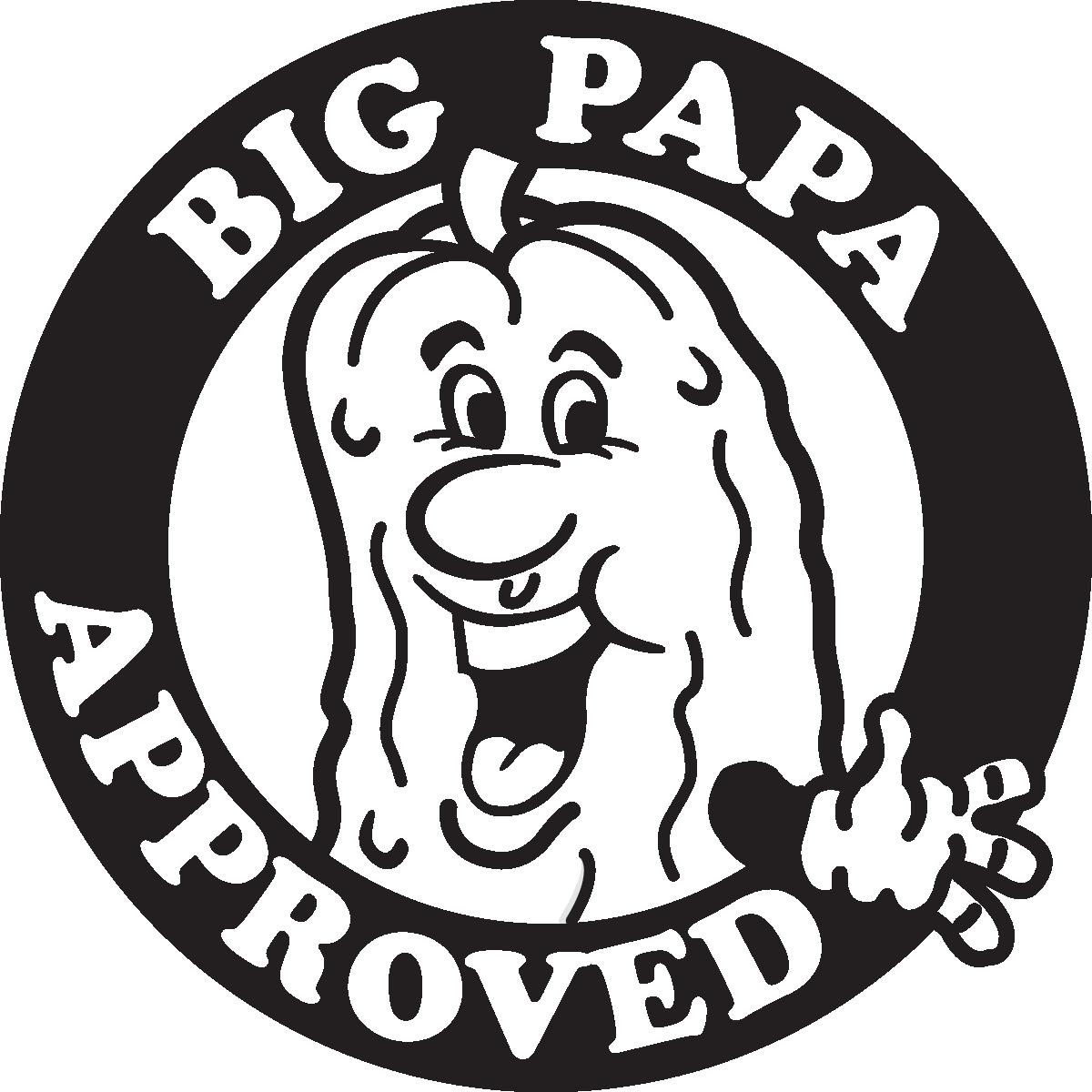 Pickle clipart big Up Van Papa Holten's Bulking