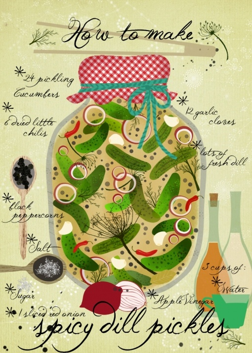 Pickle clipart big Pinterest 17 images about on