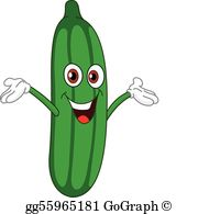 Pickle clipart christmas  With Clipart Cucumber Illustration