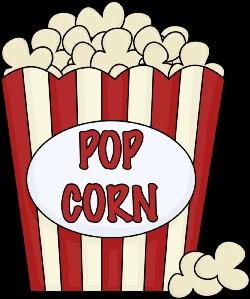 Popcorn clipart pickle Popcorn & Dunbar Popcorn Childhood