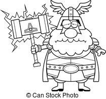 Pickle clipart sad Cartoon  A Thor