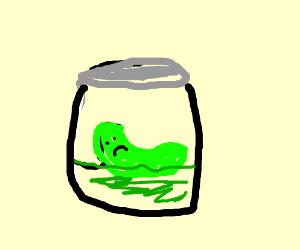 Pickle clipart sad Gimli the sad pickle pickle