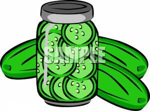 Pickles clipart Pickles Word Clipart Clipart Pickles