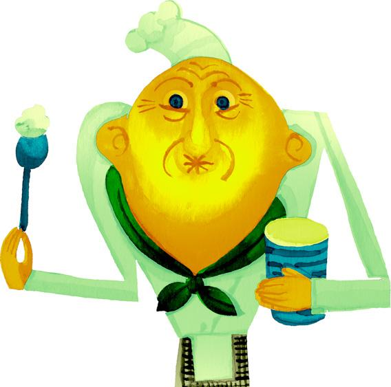 Pickle clipart bitter taste Kombucha Why America yogurt Why