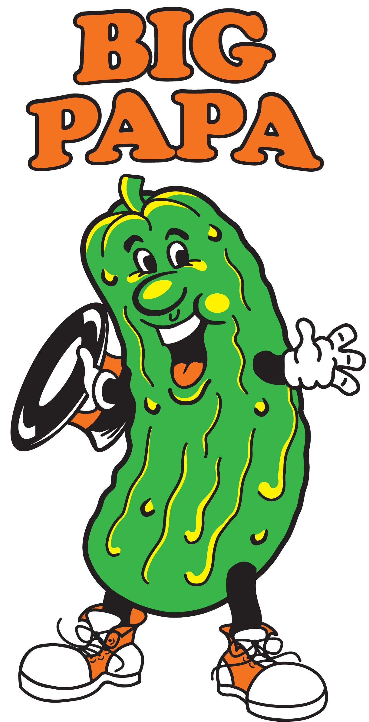 Pickle clipart big Edition Yum Pickle 2048: Pickle