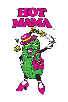 Pickle clipart huge Lotta Character is Pickle with