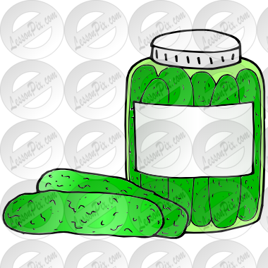 Pickle clipart transparent / Pickles Pickles Use Clipart
