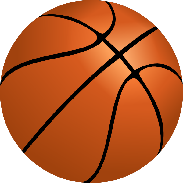 Ball clipart vector Free Basket free clipart clipart