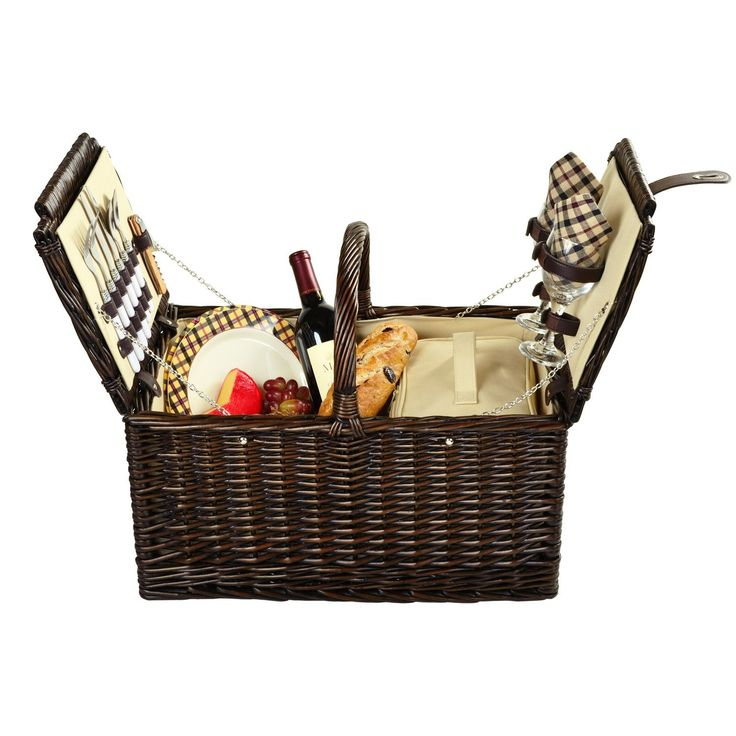 Picnic Basket clipart save the date Picnic about best Basket BASKET