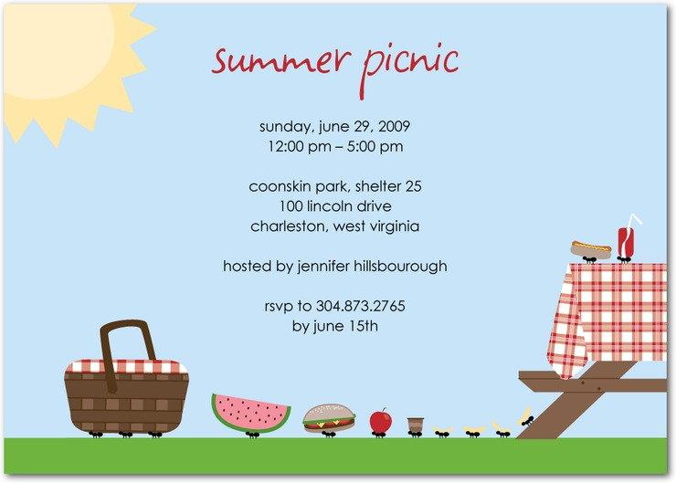 Picnic Basket clipart school picnic On about 47 invite Pinterest