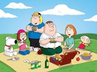 Picnic clipart Picnic on Picnic cartoon family