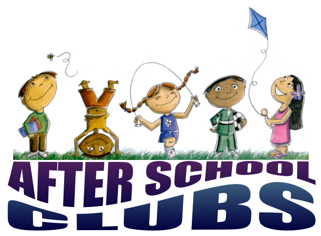 Club clipart after school Here! Hamilton Hamilton Information School