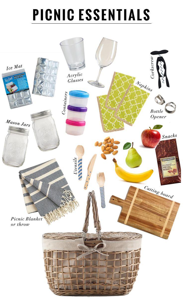 Picnic Basket clipart picnic mat Pinterest Picnic Best Picnic date