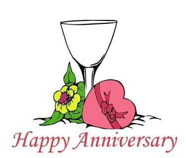 Champagne clipart anniversary Images Clipart Panda 20clip Free