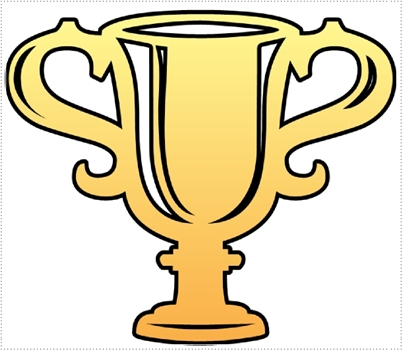 Trophy clipart award ceremony Award Zone Cliparts Clipart Banquet