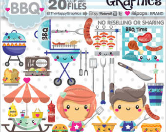 Barbecue Sauce clipart bbq time Barbecue clipart USE clipart COMMERCIAL