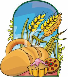 Grain clipart source carbohydrate #2