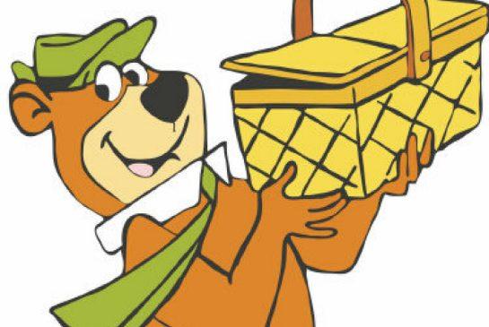 Picnic clipart cartoon Clipart Clip bear cliparts Picnic