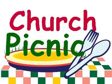 Picnic clipart church picnic Church Clipart Clipart Images Panda
