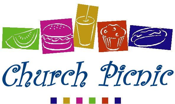 Picnic clipart church picnic Picnic Clip Church Sfc Picnic
