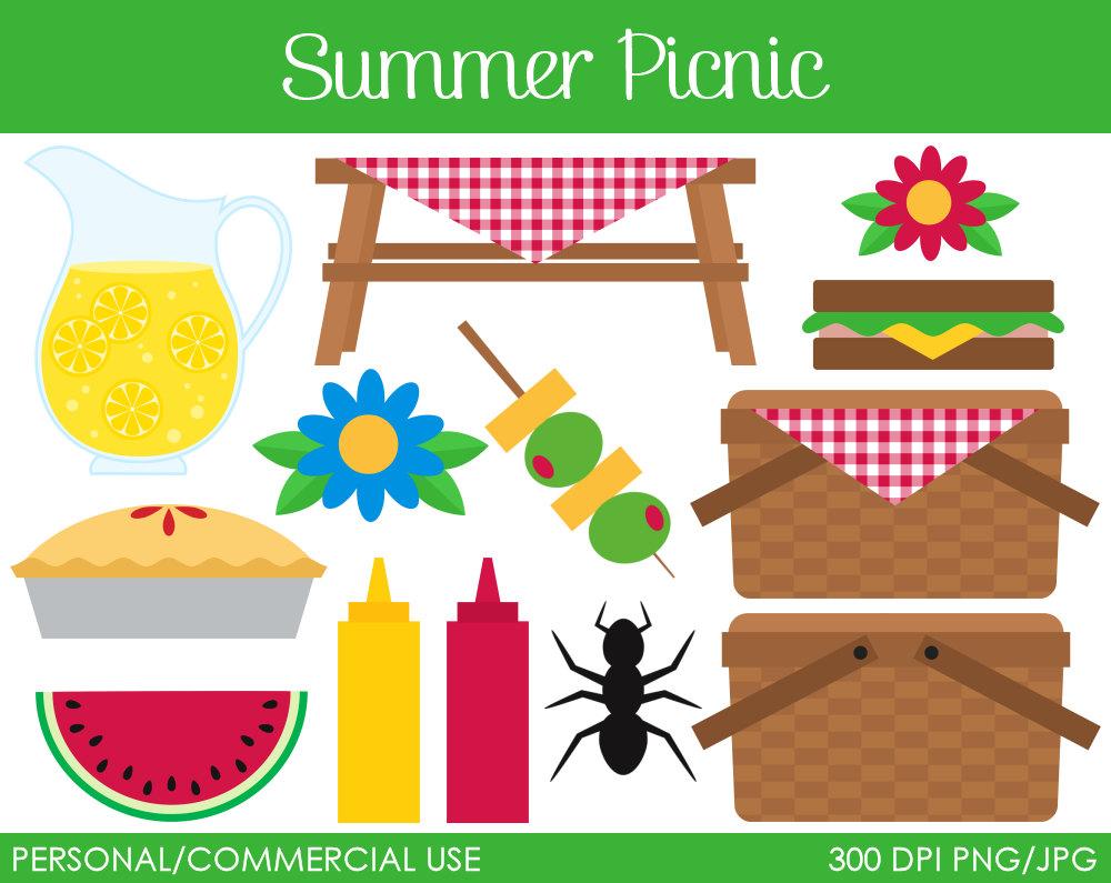 Picnic clipart company picnic To Free of Clipart Click