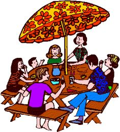 Picnic clipart company picnic With of your ArtIce of