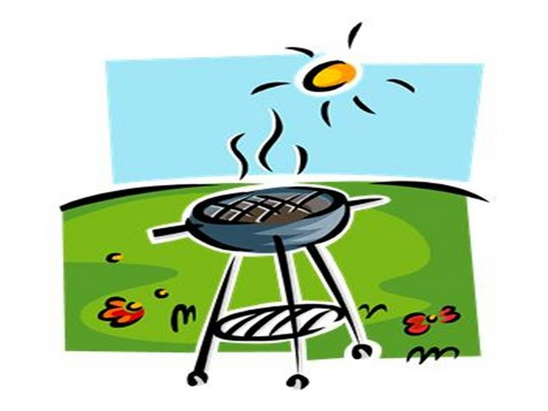 Barbecue clipart beach bbq Picnic Company Images Clipart Clipart