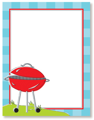 Barbecue Sauce clipart border Clipart clip free hostted Clipartix