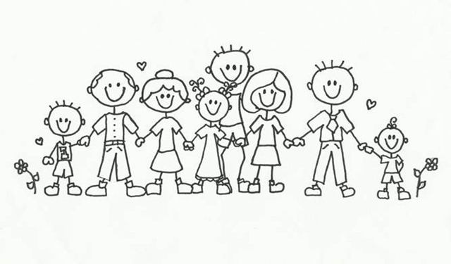 Picnic clipart family gathering Family a Plan YOUR Reunion